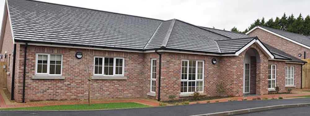 Priory care homes for sale Armagh