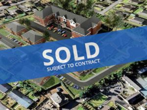 priory care homes northern ireland sold, subject to contract